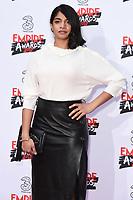 Amara Karan<br /> arriving for the Empire Film Awards 2017 at The Roundhouse, Camden, London.<br /> <br /> <br /> ©Ash Knotek  D3243  19/03/2017