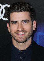 WEST HOLLYWOOD, CA, USA - AUGUST 21: Ryan Rottman at the Audi Emmy Week Celebration 2014 held at Cecconi's Restaurant on August 21, 2014 in West Hollywood, California, United States. (Photo by Xavier Collin/Celebrity Monitor)