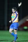 Referee Matteo Liperini.Scarlets v Connacht.Parc y Scarlets.Rabo Pro12.08.02.13.©Steve Pope-SPORTINGWALES