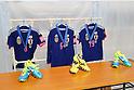 Football/Soccer: 2015 Plenus Nadeshiko League Division 1 - NTV Beleza 1-0 AS Elfen Saitama