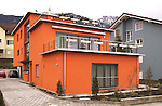 Homestory bei Konstantin Bertoli in Mauren, Britschastrasse 189.. .Photo: Paul Trummer.