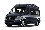 Mercedes-Benz Sprinter Tourer Design Line Passanger Van 2019