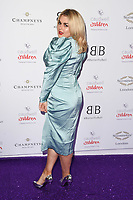 LONDON, UK. June 13, 2019: Tallia Storm arriving for Caudwell Butterfly Ball 2019 at the Grosvenor House Hotel, London.<br /> Picture: Steve Vas/Featureflash