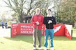 Principality Junior Wales Open 2012.Marriott St Pierre..12.04.12.©Steve Pope