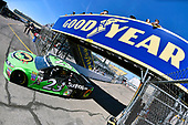 2017 Monster Energy NASCAR Cup Series<br /> Camping World 500<br /> Phoenix International Raceway, Avondale, AZ USA<br /> Saturday 18 March 2017<br /> Gray Gaulding<br /> World Copyright: Nigel Kinrade/LAT Images<br /> ref: Digital Image 17PHX1nk04532