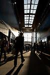 Main Hall, UNFCCC COP 14 (©Robert vanWaarden ALL RIGHTS RESERVED)