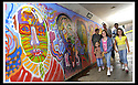 29/08/2007       Copyright Pic: James Stewart.File Name : 01_underpass.ONE OF THE UNDERPASSES IN HALLGLEN PAINTED BY LOCALS....James Stewart Photo Agency 19 Carronlea Drive, Falkirk. FK2 8DN      Vat Reg No. 607 6932 25.Office     : +44 (0)1324 570906     .Mobile   : +44 (0)7721 416997.Fax         : +44 (0)1324 570906.E-mail  :  jim@jspa.co.uk.If you require further information then contact Jim Stewart on any of the numbers above........