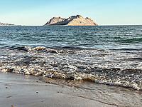 Bahia Kino, Sonora Mexico. Beach, bay<br /> (Photo by Luis Gutierrez / Norte Photo)<br /> <br /> Bahia Kino, Sonora Mexico. Playa, bahia<br /> (Photo by Luis Gutierrez/ Norte Photo)