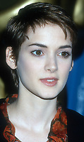 Winona Ryder 1994, Photo By Michael Ferguson/PHOTOlink