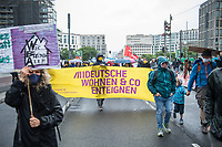 2020/06/20 Politik | Berlin | Mietendemonstration
