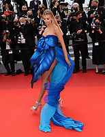 CANNES, FRANCE. July 15, 2021: Ann-Sophie Thieme at the France premiere at the 74th Festival de Cannes.<br /> Picture: Paul Smith / Featureflash