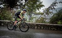 Daryl Impey (ZAF/Mitchelton-Scott)<br /> <br /> 7th La Course by Tour de France 2020 <br /> 1 day race from Nice to Nice (96km)<br /> <br /> ©kramon