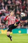 Enric Saborit Teixidor of Athletic Club in action during their Copa del Rey Round of 16 first leg match between Athletic Club and FC Barcelona at San Mames Stadium on 05 January 2017 in Bilbao, Spain. Photo by Victor Fraile / Power Sport Images