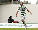 11/08/2007       Copyright Pic: James Stewart.File Name : sct_jspa18_falkirk_v_celtic.JAN VENEGOOR OF HESSELINK CELEBRATES AFTER HE SCORES CELTIC'S FOURTH....James Stewart Photo Agency 19 Carronlea Drive, Falkirk. FK2 8DN      Vat Reg No. 607 6932 25.Office     : +44 (0)1324 570906     .Mobile   : +44 (0)7721 416997.Fax         : +44 (0)1324 570906.E-mail  :  jim@jspa.co.uk.If you require further information then contact Jim Stewart on any of the numbers above........