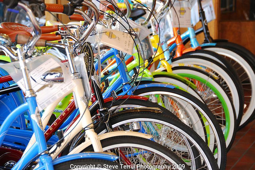 Cruiser bikes for sale in Portland, Oregon