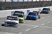 NASCAR Camping World Truck Series<br /> Alpha Energy Solutions 250<br /> Martinsville Speedway, Martinsville, VA USA<br /> Saturday 1 April 2017<br /> Timothy Peters<br /> World Copyright: Nigel Kinrade/LAT Images<br /> ref: Digital Image 17MART1nk04420