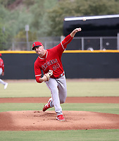 Arizona Instructional League (AIL) 2021