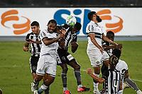 02/09/2020 - BOTAFOGO X CORITIBA - CAMPEONATO BRASILEIRO