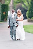 Stephanie & Michael Wedding