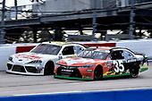 #35: Joey Gase, Motorsports Business Management, Toyota Supra Agri Supply