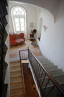 Europe/France/Corse/2B/Haute-Corse/Pigna: U Palazzu Maison d'Hotes