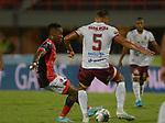 Cúcuta Deportivo igualó 0-0 ante Deportes Tolima. Fecha 3 Cuadrangulares Liga II-2019.