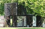 Noorderparkbar, Florapark, Amsterdam