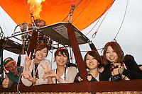 20120917 September 17 Hot Air Balloon Cairns