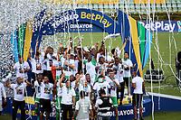 Deportes Quindio v Cortulua, 24-06-2021. TBP_2021. Final Vuelta