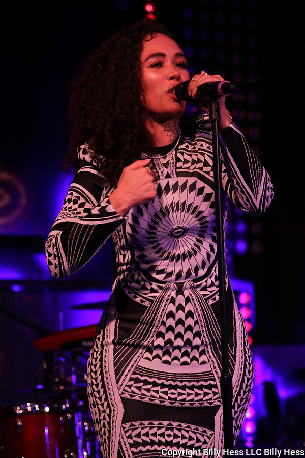 """Award winning singer song writer Kreesha Turner performance at Soho Johnny's 911 Benefit  Celebrity Concert NYC What a night! A red carpet followed by a four hour rock show produced by Cyborg Drummer Charlie Zeleny """"Drumageddon""""  and John Sohojohnny Pasquale thank you for creating this 9/11 benefit for the Let Me Help Foundation and Operation Warrior Shield. Rock legends and hot new performers. And the talent through the roof! Many from WorldStarMedia with Eileen Shapiro and Star Jimmy!  Magical moments Felipe Rose performing """"Dance Again"""" his hot new single, Kim Sledge of """"Sister Sledge"""" We Are Family, Randy Edelman was just exquisite on the piano, No  Mansfield, Tym Moss and Billy Hess in a duet, April Rose Gabrielli """"Do You"""", John Butcher, Apollonia"""