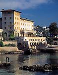 Spanien, Balearen, Mallorca, Cala Major: Hotel Miracel   Spain, Balearic Islands, Mallorca, Cala Major: Hotel Miracel