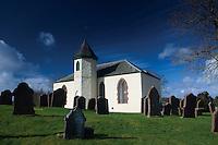 Balmaghie Church, Balmalghie, Dumfries and Galloway