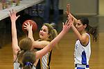 CCS Basketball Quarterfinals:  LAHS v. MVHS Girls