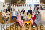Kilflynn Drama group in rehearsals for their forthcoming Variety Show , Cast Graham Harris,Ian O'Carroll, John Byrne, Tommy and Mike Neenan, Tom McElligott, Niall McElligott, Lauren Fitzgerald,Maureen Weir, Geraldine Parker, Marian Lyne,Leanne Costello and Cariona Lyne. <br /> taking place Fri 123th Sat 14th & Sun 15th March in St Columbas Centre door at 7.30pm curtain up at 8.15pm.