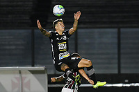 Rio de Janeiro (RJ), 24/01/2021  - Fluminense-Botafogo - Bruno Nazario jogador do Botafogo,durante partida contra o Fluminense,válida pela 32ª rodada do Campeonato Brasileiro 2020,realizada no Estádio de São Januário,na zona norte do Rio de Janeiro,neste domingo (24).
