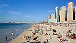 United Arab Emirates, Dubai: Jumeirah Beach and Jumeirah Beach Residence | Vereinigte Arabische Emirate, Dubai: Jumeirah Beach und Jumeirah Beach Residence