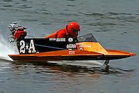 2-A   (Hydro)