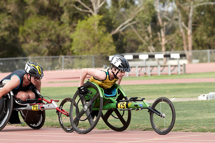 SDU 2020 Sydney International Track Meet