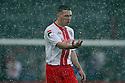 Sam Wedgbury of Stevenage<br />  Stevenage v Oldham Athletic - Sky Bet League 1 - Lamex Stadium, Stevenage - 3rd August, 2013<br />  © Kevin Coleman 2013