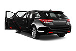 Car images of 2015 Hyundai I40 Premium 5 Door Wagon Doors