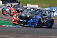 Round 5 of the 2020 British Touring Car Championship. #1 Colin Turkington. Team BMW. BMW 330i M Sport.