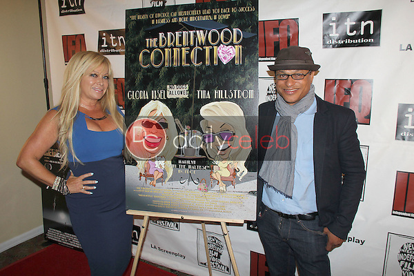 Gloria Kisel, Clinton H. Wallace<br />