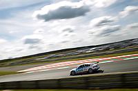 Rounds 3,4 & 5 of the 2020 British Touring Car Championship. #1 Ashley Sutton. Laser Tools Racing. Infiniti Q50.