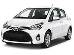 2015 Toyota Yaris Dynamic 5 Door Hatchback