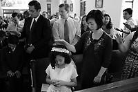 2014 HSPS First Communion Mass 5