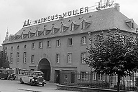 Germany 1932-35<br /> photographed by Wilhem Walther - Heiss