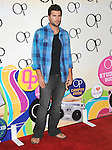 """Brody Jenner at The """"OPen Campus"""" OP Campaign Launch held at Mel's Diner in West Hollywood, California on July 07,2009                                                                   Copyright 2009 DVS / RockinExposures"""