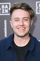 Roman Kemp<br /> arrives for the Dazn x Matchroom VIP Launch Event at the German Gymnasium Kings Cross, London<br /> <br /> ©Ash Knotek  D3569  27/07/2021