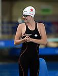 Emma Van Dyk, Lima 2019 - Para Swimming // Paranatation.<br /> Emma Van Dyk competes in Para Swimming // Emma Van Dyk participe en paranatation. 26/08/19.