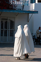 in der Medina, Houmt Souk, Djerba, Tunesien